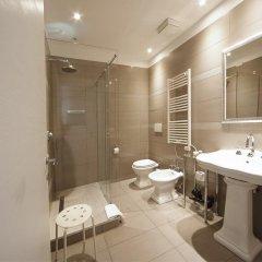 Отель Navigliotel 19 Италия, Милан - отзывы, цены и фото номеров - забронировать отель Navigliotel 19 онлайн ванная фото 2