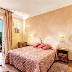 Grand Hotel Hermitage & Villa Romita комната для гостей фото 3