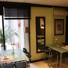Отель Boreal Франция, Тулуза - отзывы, цены и фото номеров - забронировать отель Boreal онлайн в номере фото 2