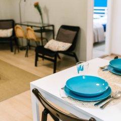 Апартаменты Dfive Apartments - Vizsla комната для гостей фото 4