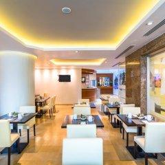 Отель Eurostars Zona Rosa Suites интерьер отеля фото 3