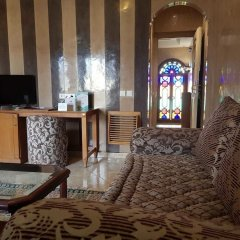 Отель Mounia Марокко, Фес - отзывы, цены и фото номеров - забронировать отель Mounia онлайн интерьер отеля фото 3