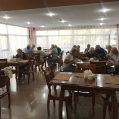 Отель Tagaitai Guest House Кыргызстан, Каракол - отзывы, цены и фото номеров - забронировать отель Tagaitai Guest House онлайн питание
