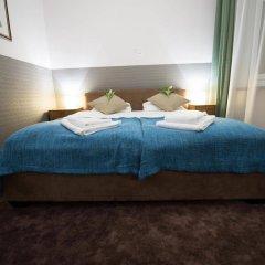 Отель LECH Познань комната для гостей фото 5