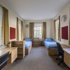 Отель LSE Passfield Hall Лондон детские мероприятия фото 2