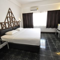 Basaya Beach Hotel & Resort комната для гостей фото 2