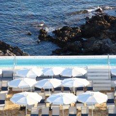 Hotel Mar Azul - Только для взрослых пляж