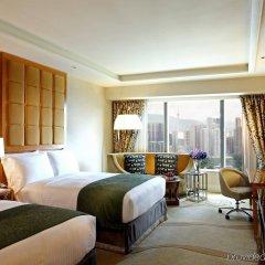 Отель Conrad Macao Cotai Central комната для гостей фото 3