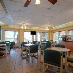 Отель Quality Inn Sarasota North питание фото 3