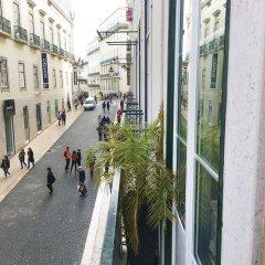 Отель LV Premier Chiado CH Португалия, Лиссабон - отзывы, цены и фото номеров - забронировать отель LV Premier Chiado CH онлайн