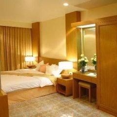 Отель Kamala Dreams 3* Улучшенная студия разные типы кроватей фото 2