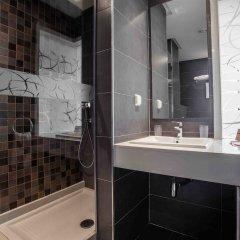 Relax Hotel Casa voyageurs ванная