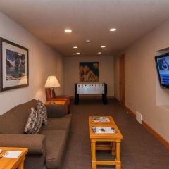 Отель Hidden Ridge Resort детские мероприятия