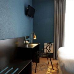 Отель Daval Франция, Париж - отзывы, цены и фото номеров - забронировать отель Daval онлайн удобства в номере