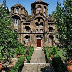 Отель Hyatt Regency Thessaloniki фото 7