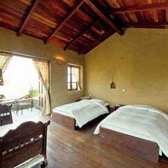 Отель Dhampus Resort Непал, Лехнат - отзывы, цены и фото номеров - забронировать отель Dhampus Resort онлайн комната для гостей фото 3