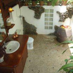 Отель Baan Mai Cottages & Restaurant интерьер отеля фото 2