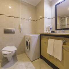 Отель Akpalace Belek - Halal All Inclusive ванная фото 2