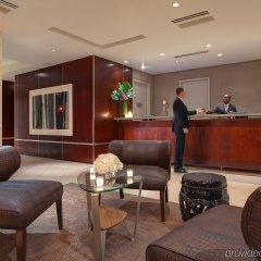Luxe Hotel Rodeo Drive интерьер отеля фото 2