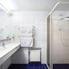 Отель Tallink Express Hotel Эстония, Таллин - - забронировать отель Tallink Express Hotel, цены и фото номеров ванная