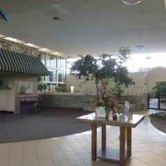 Отель Days Inn Columbus Airport США, Колумбус - отзывы, цены и фото номеров - забронировать отель Days Inn Columbus Airport онлайн фото 2