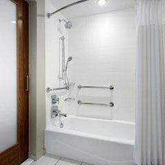 Отель Springhill Suites Columbus Osu Колумбус ванная фото 2