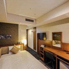 Отель UNIZO Tokyo Ginza-nanachome Япония, Токио - отзывы, цены и фото номеров - забронировать отель UNIZO Tokyo Ginza-nanachome онлайн удобства в номере