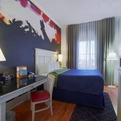 Hotel Indigo Atlanta Midtown детские мероприятия
