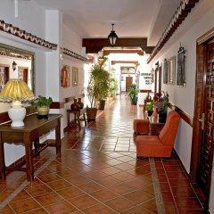 Hotel Las Rampas Фуэнхирола интерьер отеля