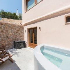 Отель perla nera suites Греция, Остров Санторини - отзывы, цены и фото номеров - забронировать отель perla nera suites онлайн бассейн фото 3
