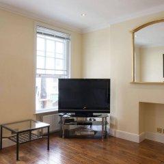 Апартаменты Piccadilly Circus Apartments комната для гостей фото 3