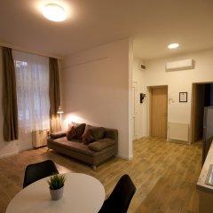 Friends Hostel and Apartments Budapest Будапешт в номере фото 2