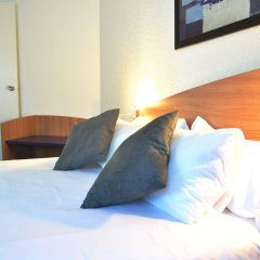 A.R.T Hotel Paris Est комната для гостей