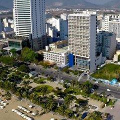 Отель Novotel Nha Trang фото 6