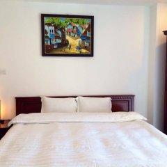 Отель Central Backpackers Hostel Old Quarter Вьетнам, Ханой - отзывы, цены и фото номеров - забронировать отель Central Backpackers Hostel Old Quarter онлайн сейф в номере