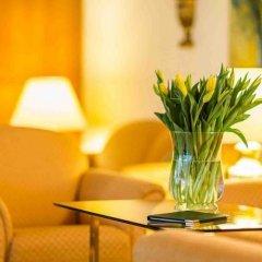 Отель Park Hotel Mignon Италия, Меран - отзывы, цены и фото номеров - забронировать отель Park Hotel Mignon онлайн интерьер отеля фото 3