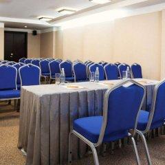 Отель Citadines City Centre Tbilisi