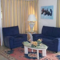 Отель Aparthotel Guadiana фото 4