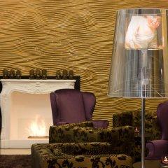 Отель Steigenberger Hotel Herrenhof Австрия, Вена - 9 отзывов об отеле, цены и фото номеров - забронировать отель Steigenberger Hotel Herrenhof онлайн интерьер отеля фото 2