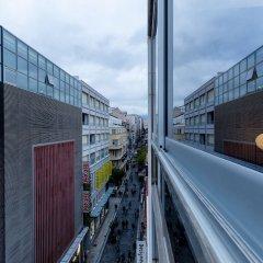 Апартаменты UPSTREET Ermou Elegant Apartments Афины фото 12