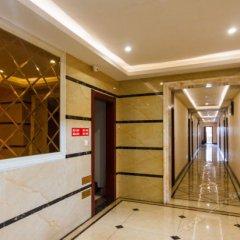 Bidu Business Hostel интерьер отеля фото 3