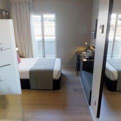 Отель Astoria7 Испания, Сан-Себастьян - 2 отзыва об отеле, цены и фото номеров - забронировать отель Astoria7 онлайн ванная