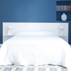 Отель L'Esplai Valencia Bed and Breakfast комната для гостей фото 5