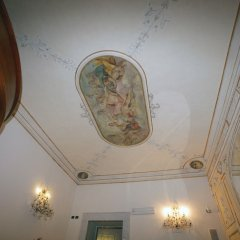 Отель Domus Florentiae Hotel Италия, Флоренция - 1 отзыв об отеле, цены и фото номеров - забронировать отель Domus Florentiae Hotel онлайн фото 5