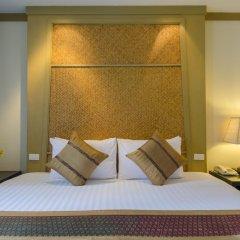 Tarntawan Place Hotel Surawong Bangkok Бангкок комната для гостей фото 5
