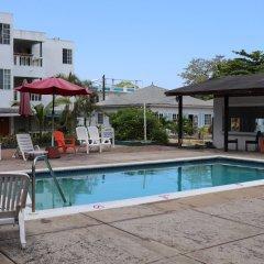 Отель Negril Beach Club бассейн фото 2