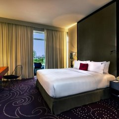 Hard Rock Hotel Pattaya Паттайя комната для гостей фото 3