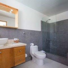 Отель Miranda Bayahibe ванная фото 2