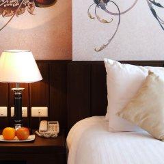 Отель Sarita Chalet & Spa Таиланд, Паттайя - отзывы, цены и фото номеров - забронировать отель Sarita Chalet & Spa онлайн фото 3