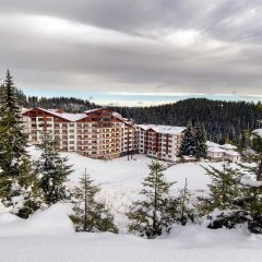 Отель Forest Nook спортивное сооружение